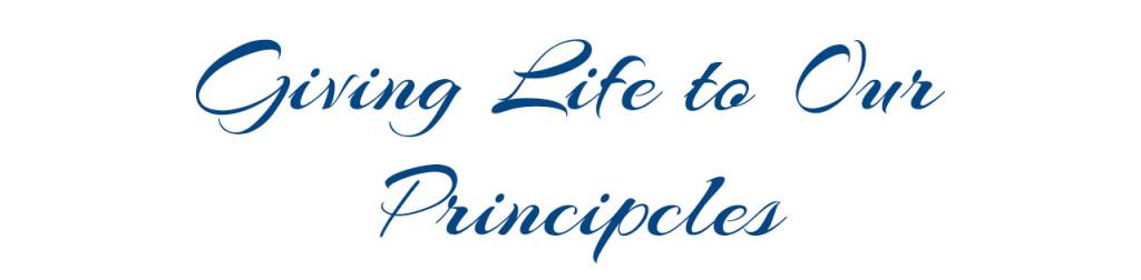Giving-Life