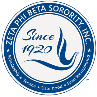 Zeta Phi Beta Sorority, Inc.